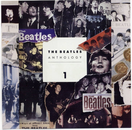 The Beatles Anthology__FRONT__vol. 1