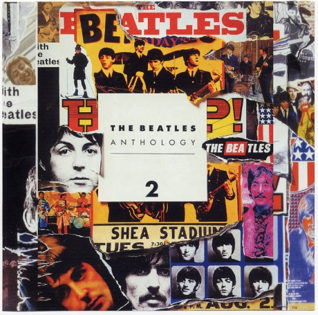 The Beatles Anthology__FRONT__vol. 2