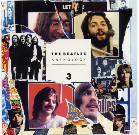 The Beatles Anthology__FRONT__vol. 3