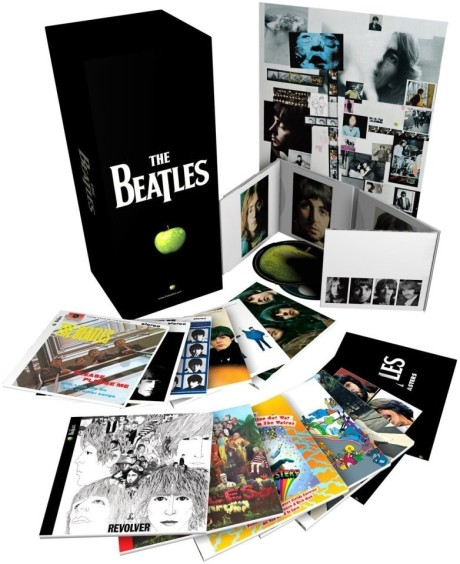 The Beatles in Stereo__FOTO